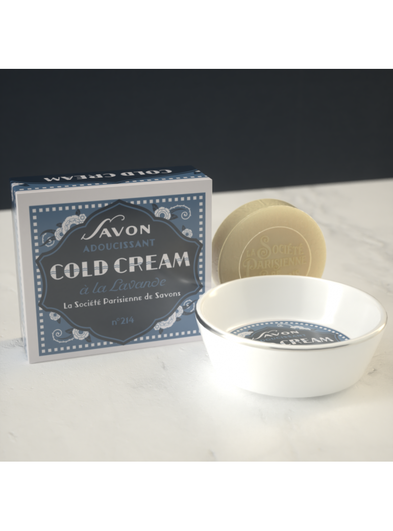 Savon Cold Cream 100g